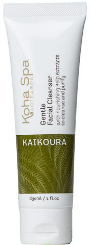 Healthpak Koha Spa Facial Cleanser Tubes