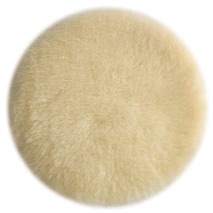 Lambswool Polishing Pads