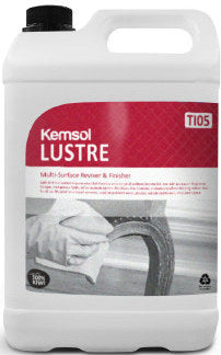 Kemsol Lustre Furniture Polish