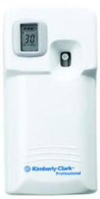 Kimberly Clark Micromist Air Freshener Dispenser