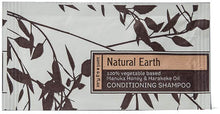 Healthpak Natural Earth 2-in-1 Sachets