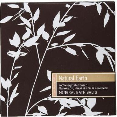 Healthpak Natural Earth Bath Salts