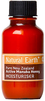 Healthpak Natural Earth Moisturiser Bottles