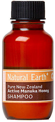 Healthpak Natural Earth Shampoo Bottles