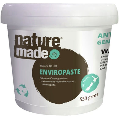 Naturemade Enviropaste Paste Cleaner