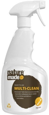 Naturemade Multiclean
