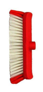 Azlon Plastic Backed Brush