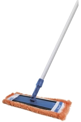 Oates Triple Action Flat Mop Complete (3-in-1 System)