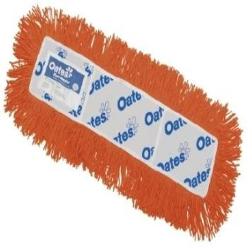 Oates Dust Mop Modacrylic Orange Refill