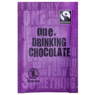 Healthpak One Fairtrade Drinking Chocolate