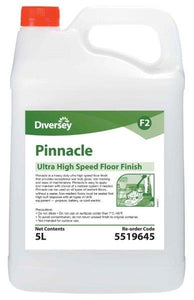 Diversey Pinnacle Floor Sealer/Finish