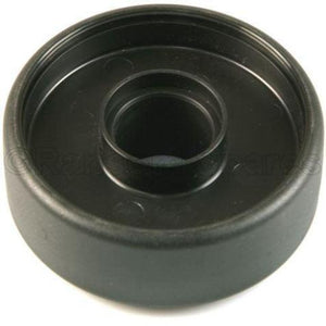 Numatic Rear Wheel Black