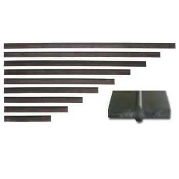 Quad Pro Replacement Squeegee Rubber