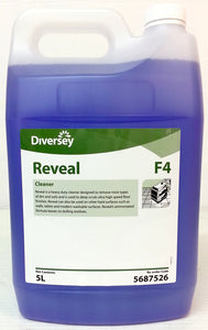 Diversey Reveal Floor Cleaner