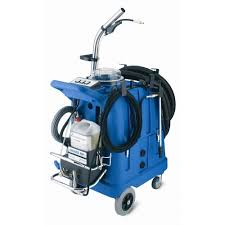 Santoemma Grace HP Carpet Extractor 70L