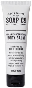 Healthpak Soap Co Body Balm Moisturiser Tube
