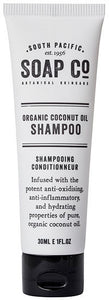 Healthpak Soap Co Shampoo Tube