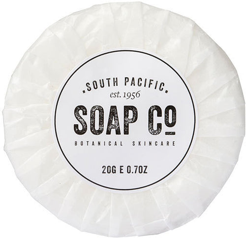 Healthpak Soap Co Pleatwrapped Soap