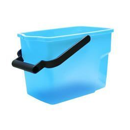 Oates Rectangle Bucket 9L