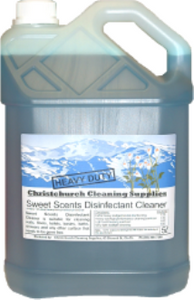 CCS Sweet Scents Disinfectant/Cleaner