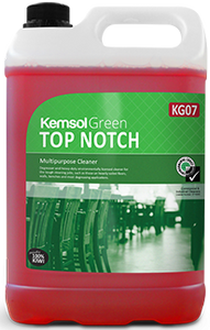 "Kemsol ""Green"" Top Notch Multi-Purpose Cleaner"