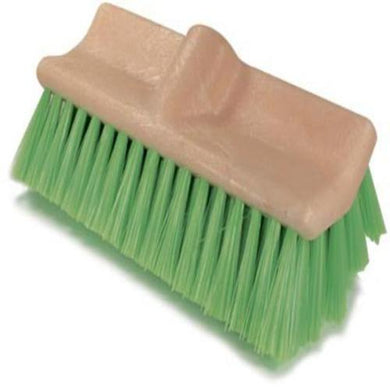 Vanwash Dual Soft Green Surface Brush
