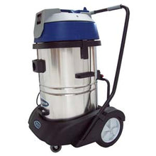 Cleanstar Commercial Wet & Dry Stainless Steel 60L - VC60L