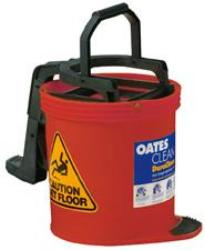 Oates Wide Mouth Wringer Bucket 16L