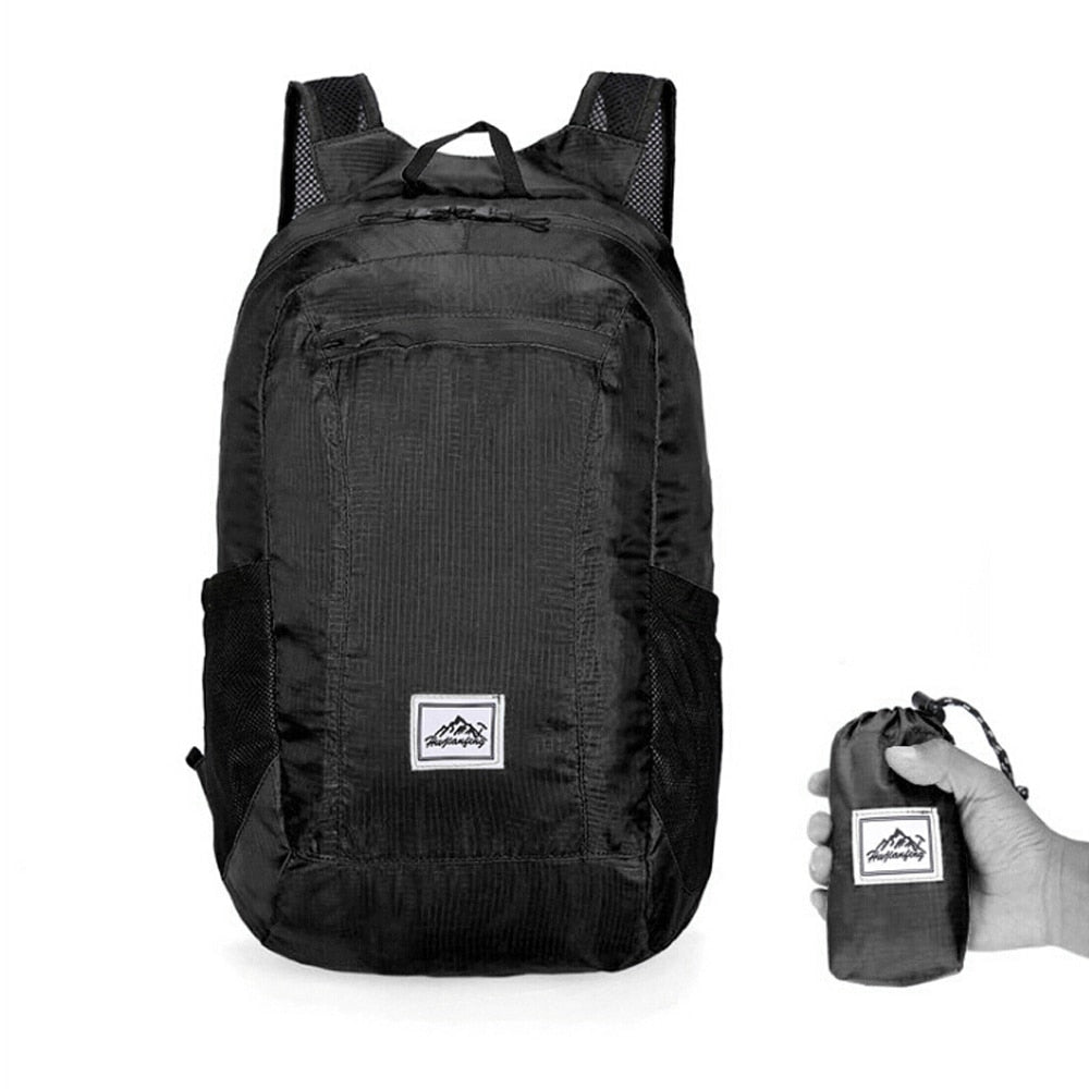 TWT Portable Backpack
