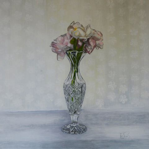 Peonies - You Are Sweet - The Art of Katherine Jeans