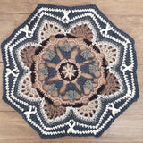 Crochet: Persian Tiles CAL