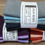 Cottage Garden Cosy Wool Flannel Packs