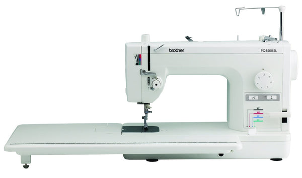 Brother PQ1500SL High speed quilting machine