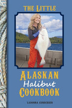 The Little Alaskan Cookbooks by Ladonna Gundersen