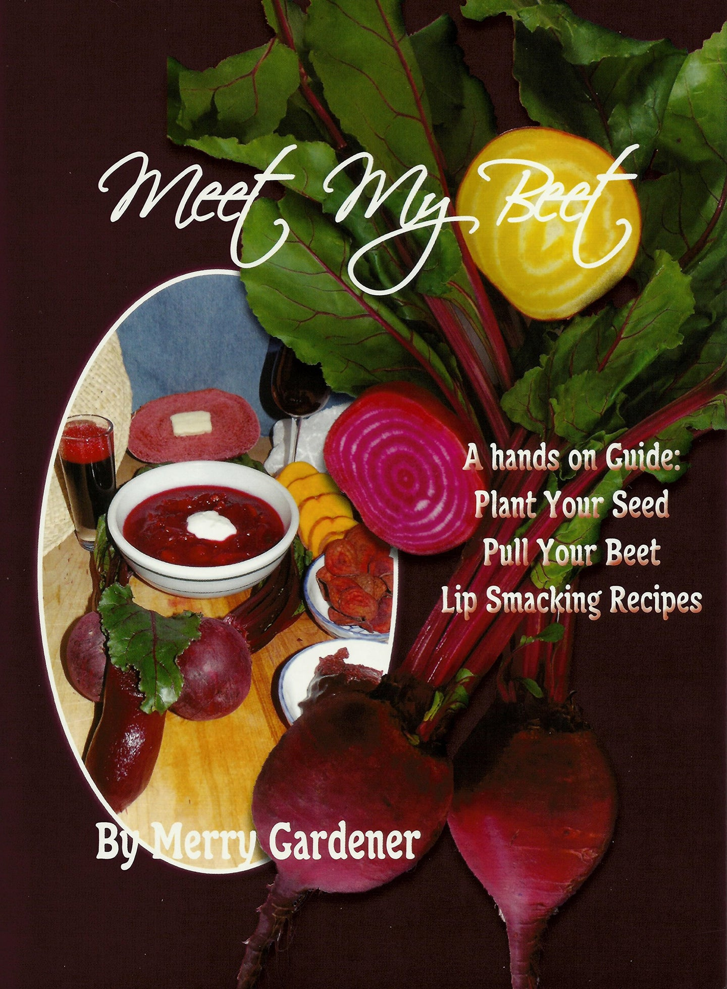 Meet My Beet: A Hands on Guide