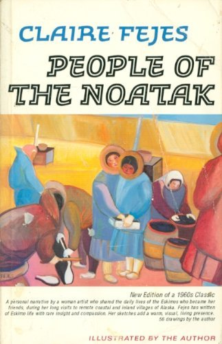 People of the Noatak