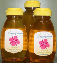 Alaskan Fireweed Honey