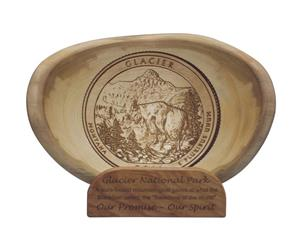 Glacier National Park Bowl