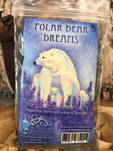 Polar Bear Dreams