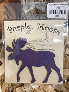 Purple Moose