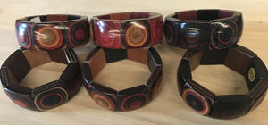 Dymond Wood Bracelet
