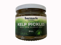Barnacle Foods Kelp Pickles