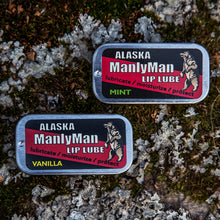Alaska Manly Man Lip Lube