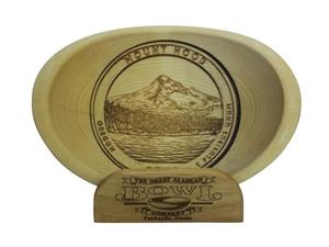 Mount Hood National Park Bowl