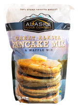 Great Alaska Pancake Mix