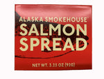 Alaska Smokehouse Salmon Spread