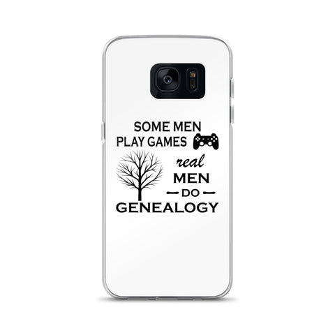Real Men - Samsung - Acknowledge Your Ancestry
