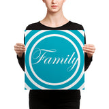 Family - Canvas - Acknowledge Your Ancestry