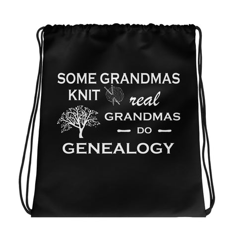 Real Grandmas - Acknowledge Your Ancestry