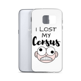 I Lost My Census - Samsung - Acknowledge Your Ancestry
